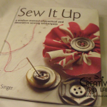 """Sew it up"" di Ruth Singer"