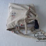 TUTORIAL: come fare una borsa modello shopper