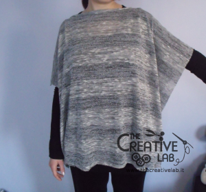 tutorial come fare flying squirrel t-shirt 15 poncho