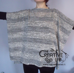 tutorial come fare flying squirrel t-shirt 17 poncho