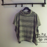 TUTORIAL: come realizzare una Flying Squirrel T-shirt!
