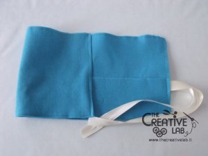 tutorial astuccio arrotolato roller pencil case 12