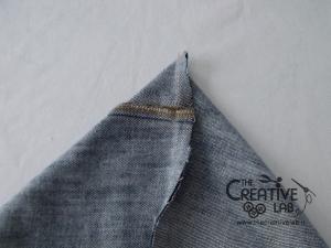 tutorial fare borsa riciclare vecchi jeans 39