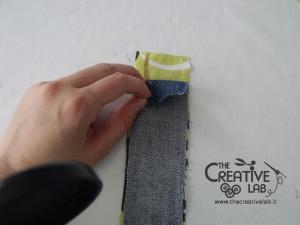 tutorial fare borsa riciclare vecchi jeans 57