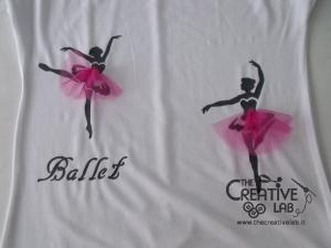 tutorial come decorare t shirt con stencil 41