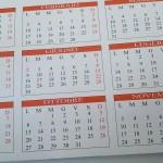 calendario fiere 2014 2015