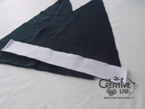 tutorial cappello notte naruto dormire sleeping cap cosplay 07