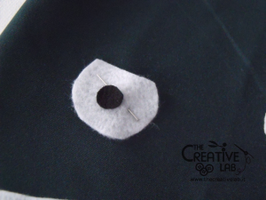 tutorial cappello notte naruto dormire sleeping cap cosplay 27
