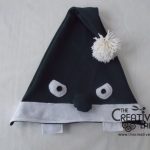 How to make Naruto' sleeping hat – tutorial