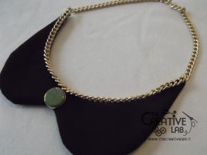 tutorial come realizzare colletto gioiello peter pan diy 28