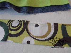 come fare portafoglio portatessere di stoffa tutorial 14