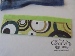 come fare portafoglio portatessere di stoffa tutorial 15