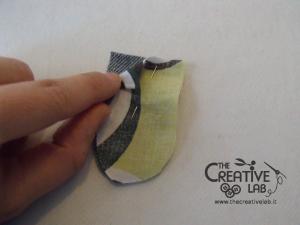 come fare portafoglio portatessere di stoffa tutorial 25