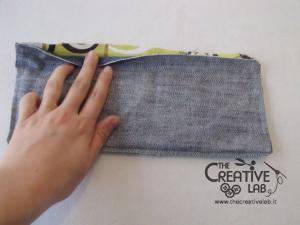 come fare portafoglio portatessere di stoffa tutorial 39