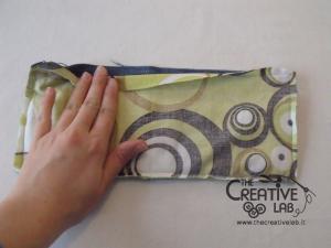come fare portafoglio portatessere di stoffa tutorial 40
