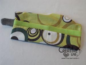 come fare portafoglio portatessere di stoffa tutorial 44