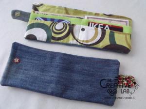 come fare portafoglio portatessere di stoffa tutorial 68