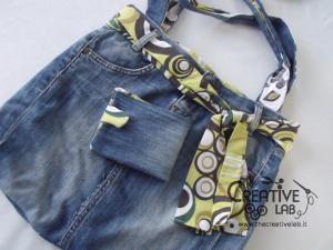 come fare portafoglio portatessere di stoffa tutorial 71