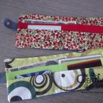 Come fare un portafoglio di stoffa – tutorial