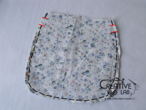 tutorial how to make a diy bunny pouch 16 pattern