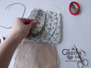 tutorial how to make a diy bunny pouch 34
