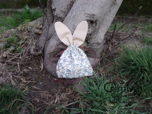tutorial how to make a diy bunny pouch 69
