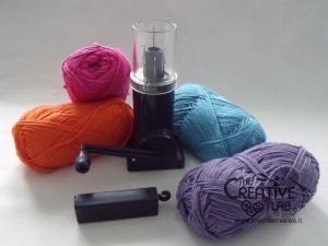 mulinetto tricotin prym come si usa 01