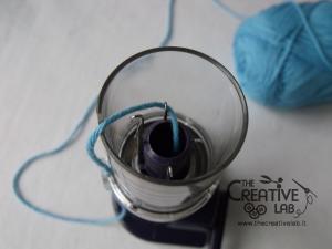 mulinetto tricotin prym come si usa 12