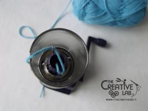 mulinetto tricotin prym come si usa 15