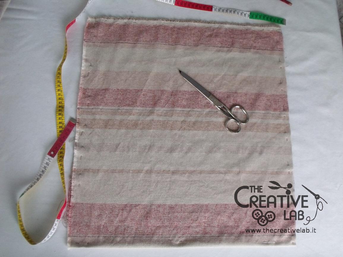 Tutorial  come fare una borsa per il mare – The creative lab 490dd2f9bf4