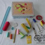 Kit base per cucito: cosa serve per iniziare a cucire