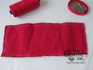 tutorial borsello portafoglio polso marsupio fai da te 32
