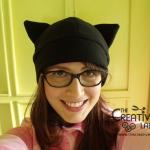 Tutorial: come fare un cappello con le orecchie da gatto fai da te