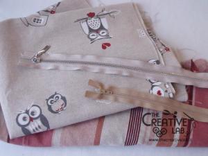 tutorial come fare borsa portalavoro gomitoli lana ferri 05
