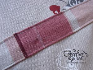 tutorial come fare borsa portalavoro gomitoli lana ferri 19