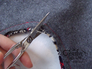 tutorial come fare cappottino cane fai da te 08