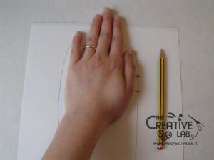 tutorial come fare guanti gatto fai da te neko kawaii 01