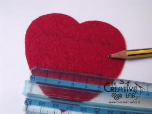 tutorial come fare portatovagliolo san valentino fai da te cuore 02