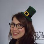 Tutorial: mini cappellino da leprecauno per San Patrizio fai da te
