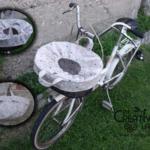 Tutorial: copri cestino per la bicicletta fai da te