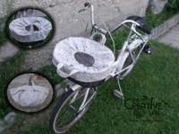 tutorial copri cestino bici bicicletta fai da te 01 copertina