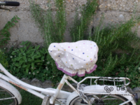 tutorial coprisella bici fai da te 11