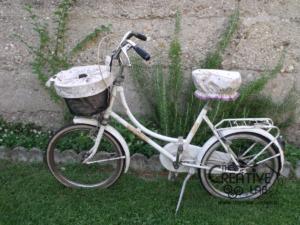 tutorial coprisella bici fai da te 12