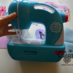 Sew 'N Style: scopriamo insieme la macchina da cucire per bambini di Spin Master