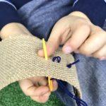 Cucire con i bambini: come fare?