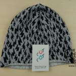 Tutorial kit berretta di CutCotessuti
