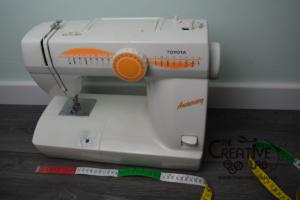 tutorial copri macchina da cucire fai da te 03