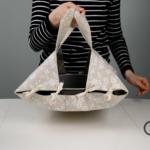 Tutorial: come cucire un porta teglia o porta torte fai da te