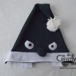 How to make Naruto' sleeping hat – tutorial