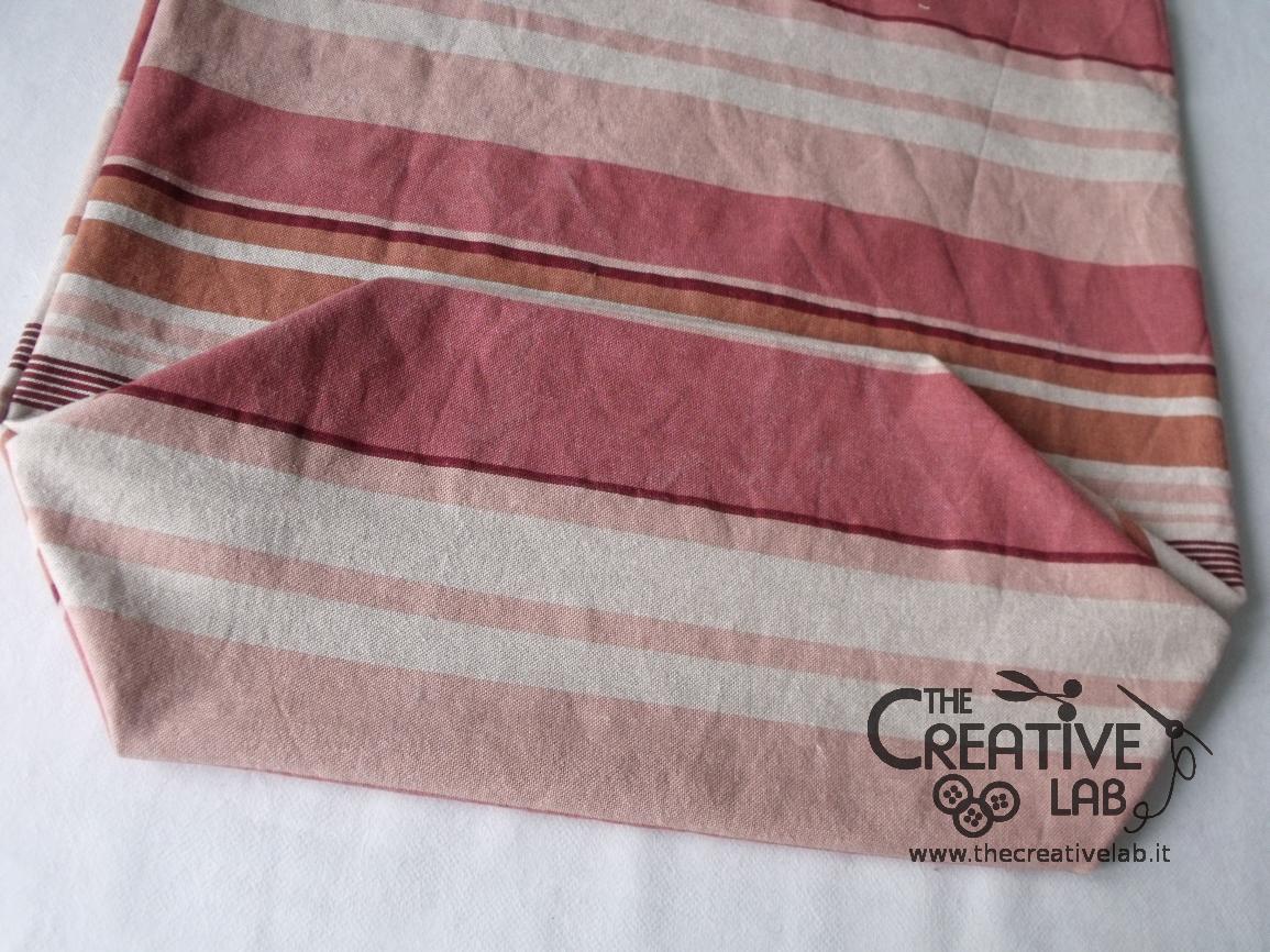 Estremamente Tutorial: come fare una borsa per il mare – The creative lab IO48